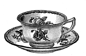 tea-party-cup-saucer-vintage-clipart-17