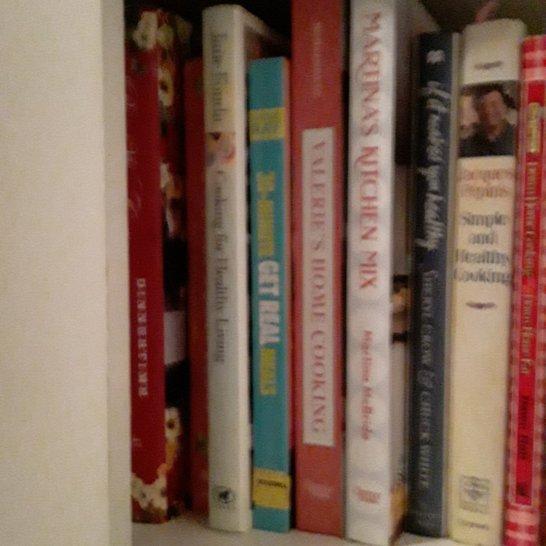 MidlifeNew's Library