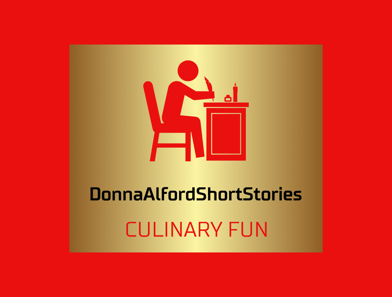 Donna Alford: Short Stories